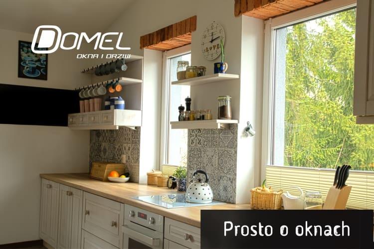 ładne I Funkcjonale Okno W Kuchni Ps Windows Okna Drzwi